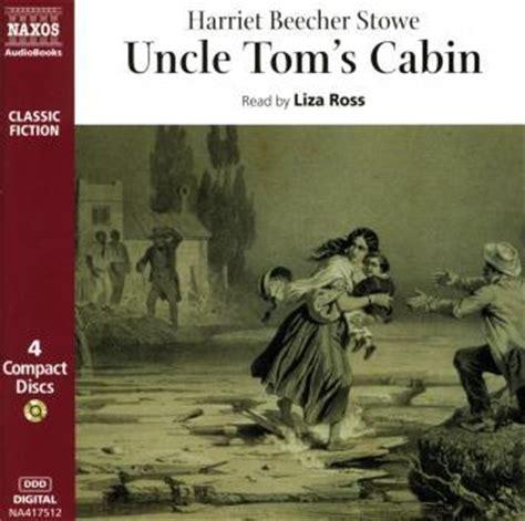 Toms Cabin Audio by Tom S Cabin Audio Book By Harriet Beecher Stowe