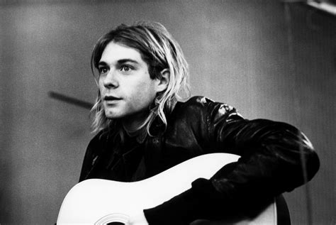Curt Cobain And Nirvana note found in kurt cobain s wallet mocks wedding vows to