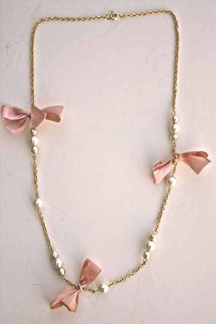 basics of jewelry ruffles and stuff jcrew inspired necklace tutorial and