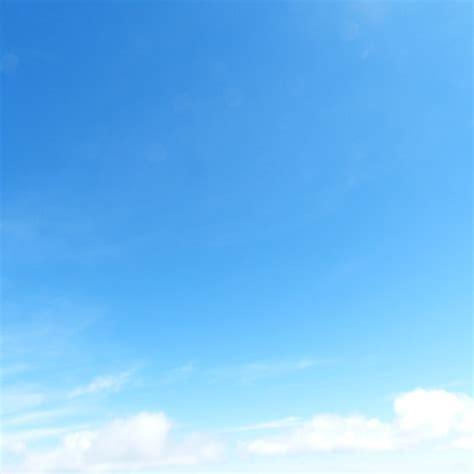 wallpaper biru muda free photo sky clouds sky blue blue free image on