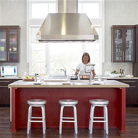 red kitchen islands paint ideas red kitchen island great kitchen design