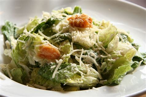 what caesar did for my salad the curious stories our favourite foods books caesar salad