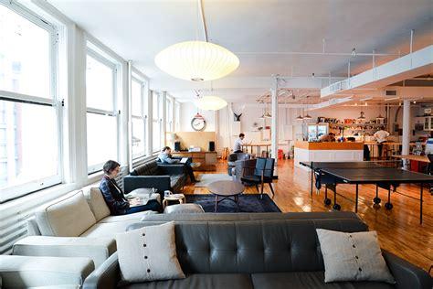 home polish betterment s new york city office by homepolish officelovin