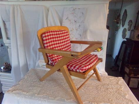 chaise pot chaise pot baumann de 1960 vintage les vieilles choses