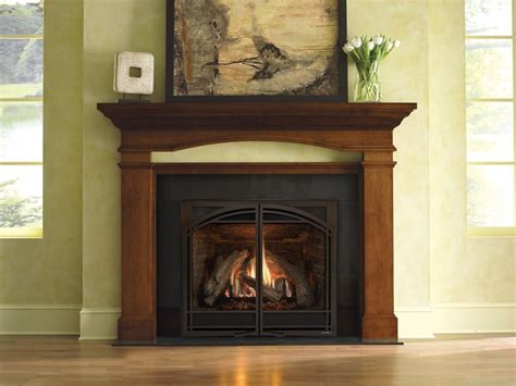 heat and glo 6000 series gas fireplace house