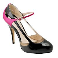 Sepatu Wanita Cantik Terbaru Dan Termurah Al 88 Bahan Syntetis trend model sepatu wanita terbaru 2012 lucu unik murah