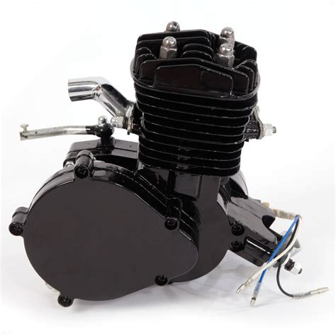 80cc Bicycle by 2 80cc Cycle Petrol Gas Engine Motor Kit For Motorized