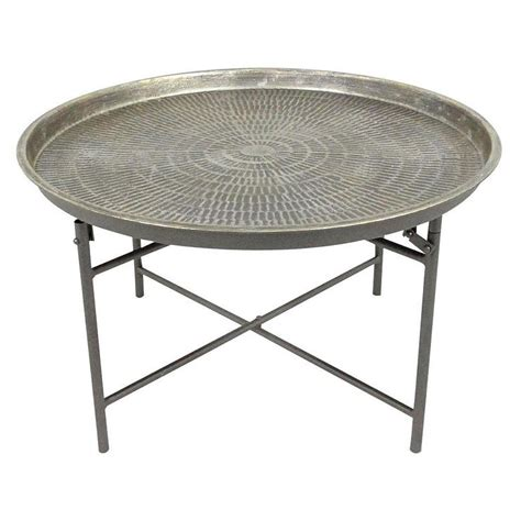 Coffee Tables Metal Metal Coffee Table