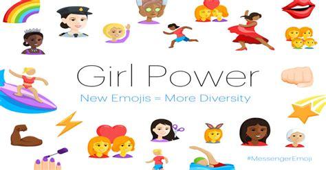 emoji terbaru facebook messenger akan kehadiran emoji terbaru oketekno com