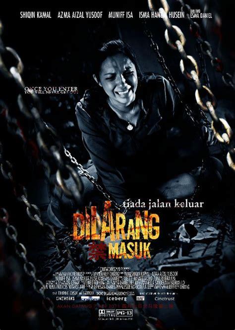 film malaysia hantu filem bergenre seram mengawal selera penonton malaysia hans