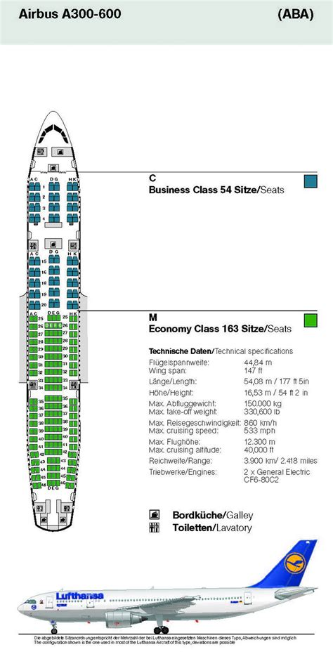 lufthansa seat map lufthansa german airlines aircraft seatmaps airline