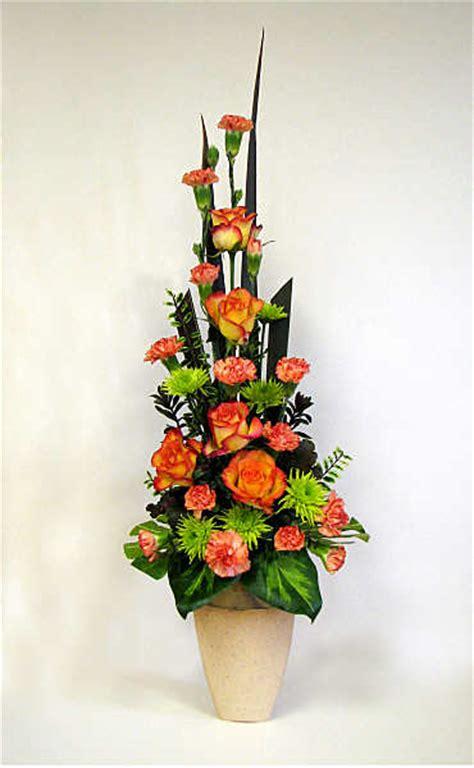 design vertical flower arrangements flower arranging by chrissie harten design 268