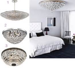 how to make your bedroom with chandeliers