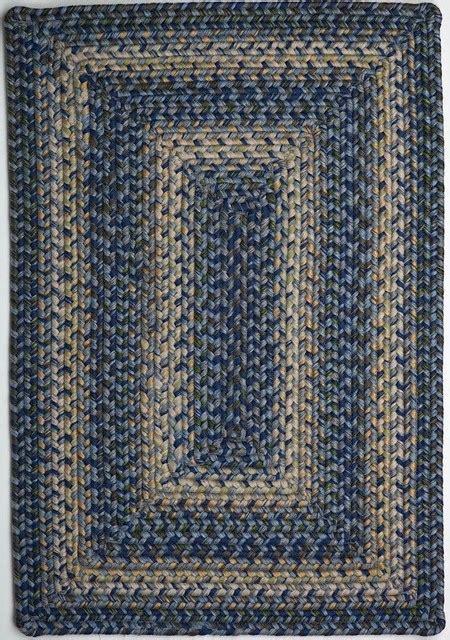 farmhouse area rugs braided aegean sea area rug farmhouse area rugs by