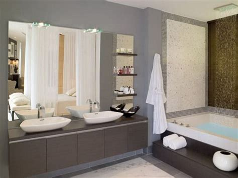 contemporary bathroom decorating ideas bathroom popular paint colors for bathrooms indoor