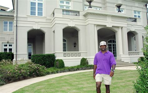 Holyfield House by Evander Holyfield S Mansion Sold 171 V 103 The S