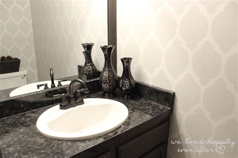 painting laminate bathroom countertops transform your laminate counter tops to a faux granite for