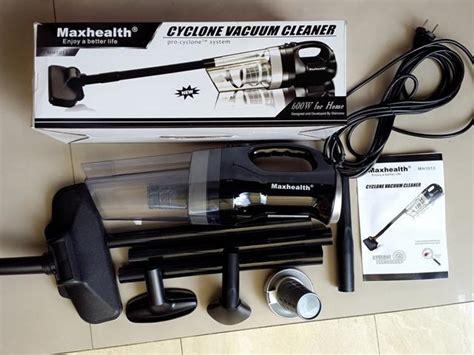 Pembersih Rumah maxhealth vacuum cleaner korea selatan pembersih rumah