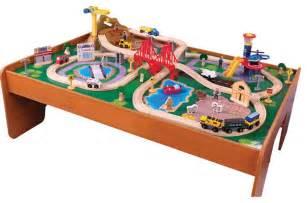 kidkraft home indoor playroom ride around town