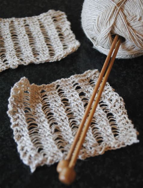 knitted coasters knitted coasters easy pattern for beginners