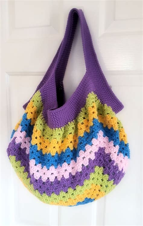 crochet pattern stash bag the fat bottom stash bag by leasowes view crochet