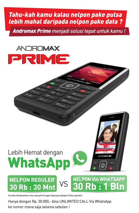 Wifi Andromax Unlimited andromax prime smartfren