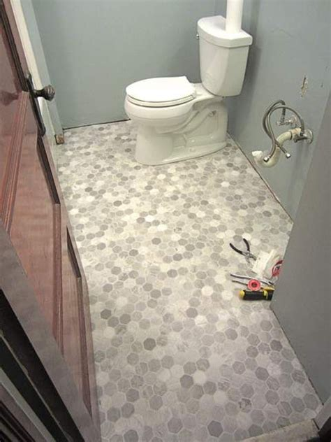 Bathroom Flooring Vinyl Ideas Catalog Of Vinyl Flooring Options For Kitchen And Bathroom