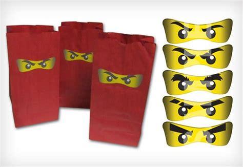 Angry Eye Bag goodie bag digital file angry bags