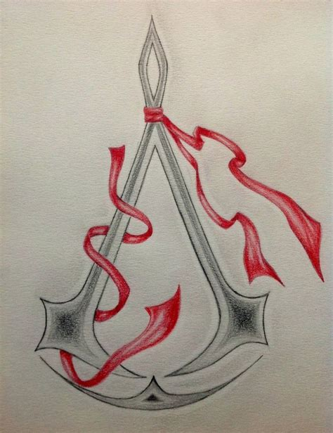 assassins creed tattoo designs assassin s creed symbol idea tattoos