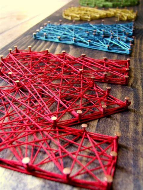 cadette woodworker badge 30 creative diy string ideas smiuchin