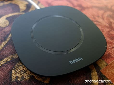 Belkin Wireless Charger on with belkin s qi wireless charging pad android central