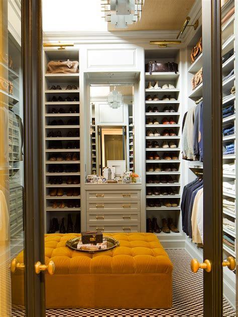 mens walk  closet contemporary closet nate berkus