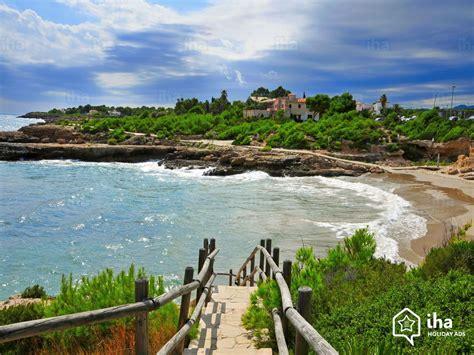 Location Maison L'Ametlla de Mar pour vos vacances avec IHA