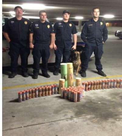 casino boat near houston texas teen arrested for smuggling meth in jesus candles
