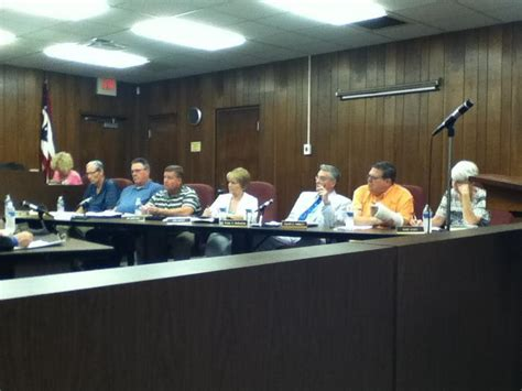 Bellefontaine Municipal Court Search Funding For Municipal Court Safety Improvements Discussed At City Council Audio