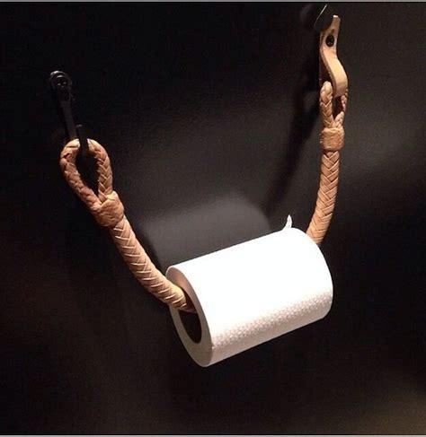 ausgefallene len einfache ausgefallene und diy wc papierrollenhalter zum
