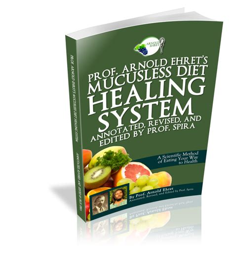 Healing Transitions Detox by Books Mucus Free Llc