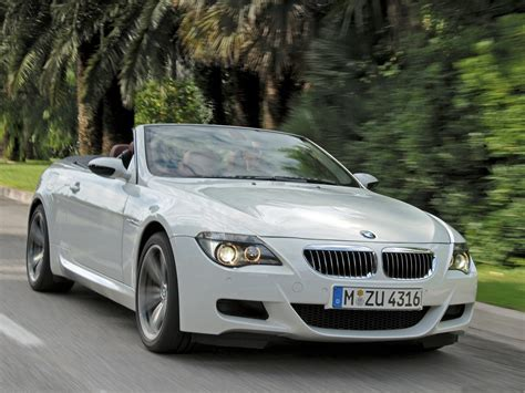 what is the most expensive bmw car most expensive car most expensive car 2007 bmw m6 cabriolet