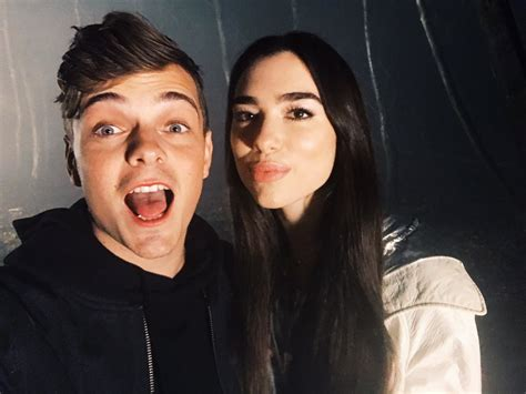dua lipa martin garrix scared to be lonely van martin garrix en dua lipa is 3fm