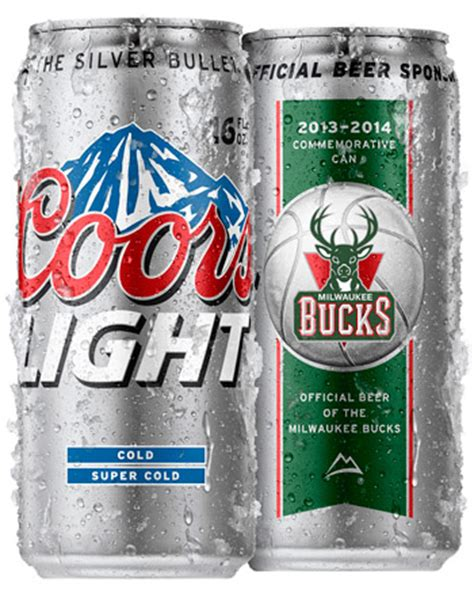 coors light suite bradley center bucks and millercoors unveil commemorative milwaukee bucks