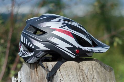 troy lee design helm a1 troy lee designs a1 helmet review pinkbike