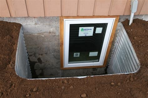 miscellaneous egress window cost basement egress