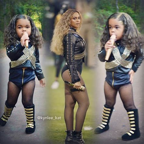 beyonce formation toddler girl halloween costume