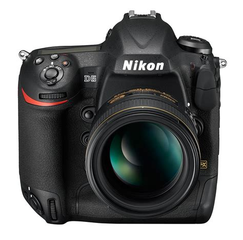 slashcam news nikon d5 professional dslr with 4k 30p 153 focal points and more