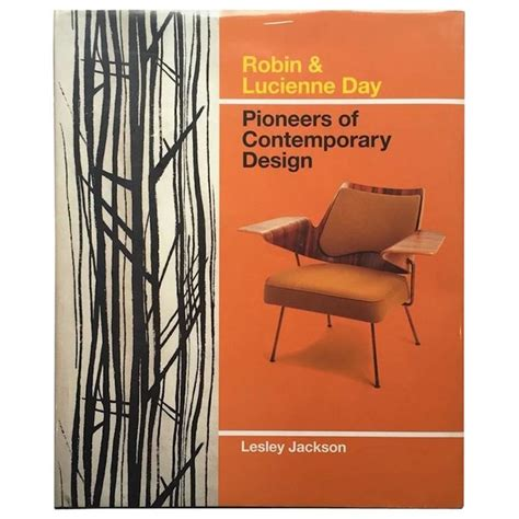 quot robin and lucienne day pioneers of contemporary design