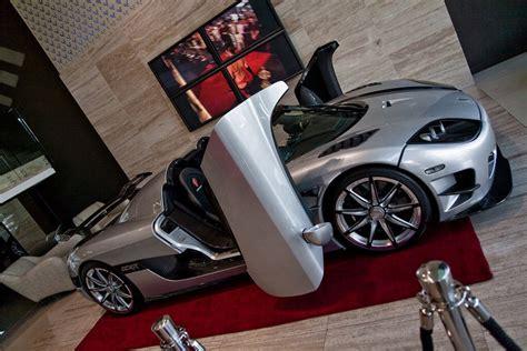 koenigsegg ccxr trevita interior the top 10 most expensive sports cars in the world