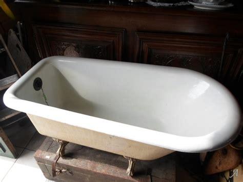 baignoire enfants baignoire d enfant artisans du patrimoine