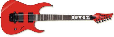 Gitar Ibanez Seven 21 mtm1