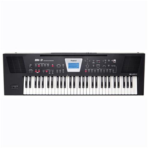 Keyboard Roland Bk 3 Terbaru roland bk 3 keyboard roland