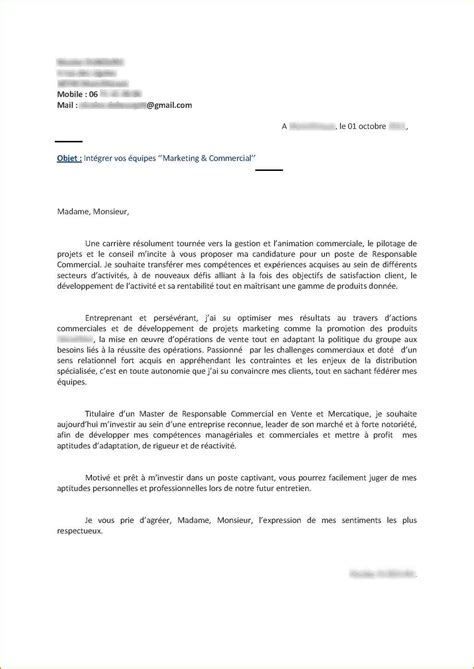 Exemple De Lettre Narrative Exemple De Lettre De Motivation Spontan 233 E Demande Lettre Jaoloron